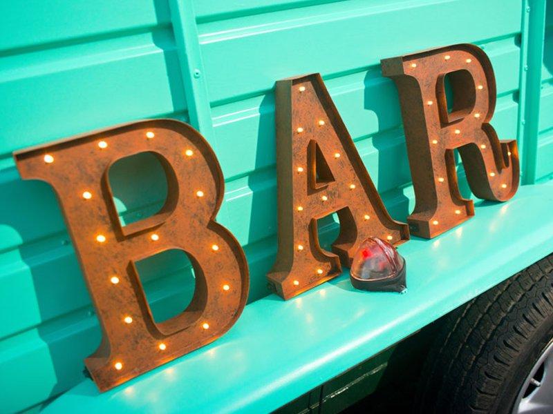 Cheeky Bar