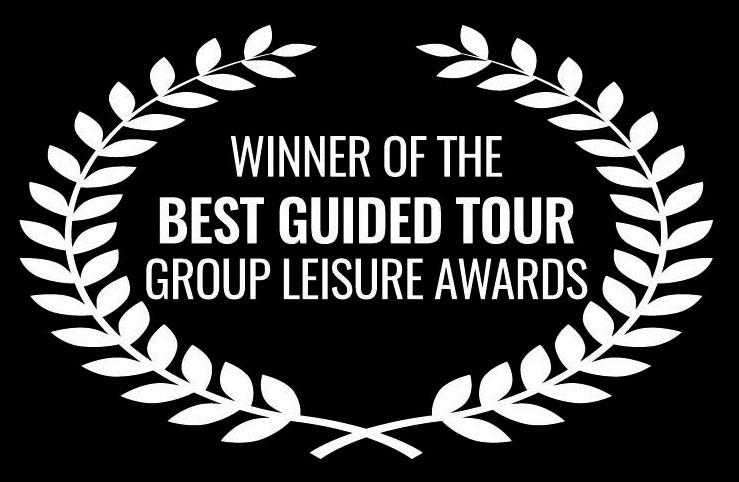 Winner Best Guided