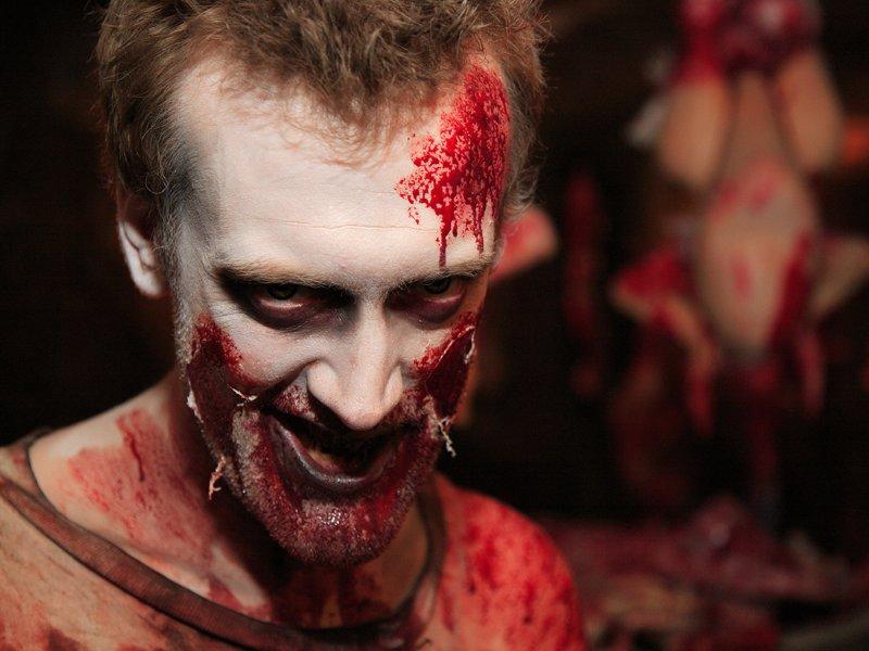 TLBE Zombie